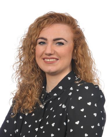 Sharon Peasland - Lunchtime Supervisor