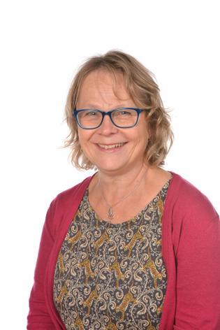 Jane Crabbe - Year 1 Teacher