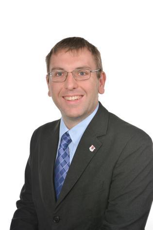 Phil Wilkinson - Year 1 Teacher