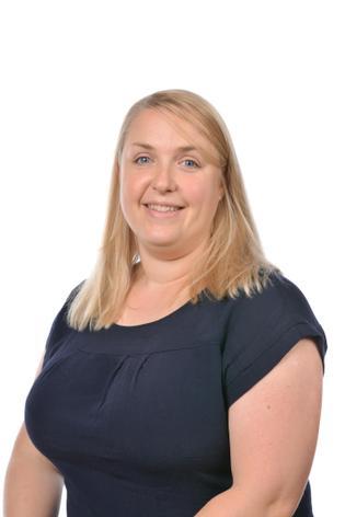 Vicky Garwood - Year 3 Teacher