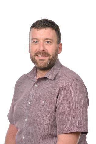 Nick Neill - KS2 Lead and Year 4 Teacher