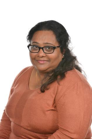 Carmel Premkumar -  Lunchtime Supervisor