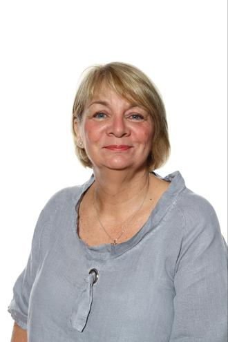 Lesley Masters - Nurture Group/Teaching Assistant