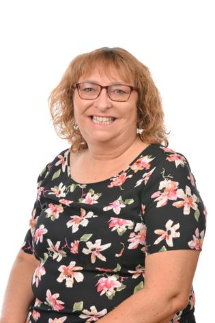 Janice Hill - Little Learners Key Person