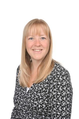 Jo Hill - Year 3 Teacher