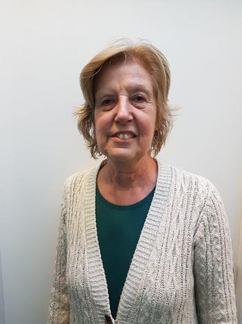 Linda Brooks - Cleaner