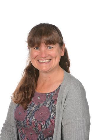 Mrs Eykelbosch - Learning Support Assistant - Venus Class -