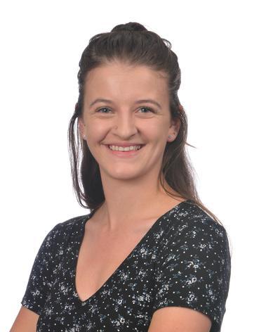 Jo Sadler - Learning Support Assistant
