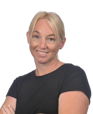 Liz Johnson - Learning Support Assistant