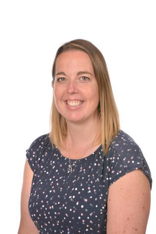 Gilly Brown - Deputy Head and Year 2 Teacher