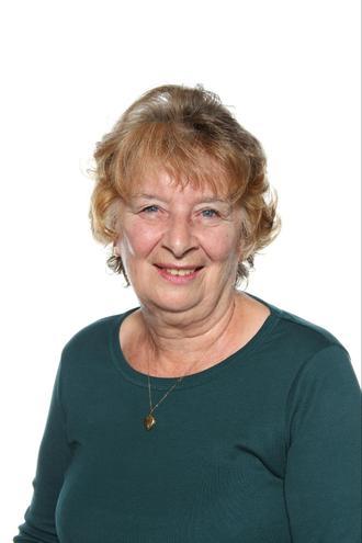 Pat Ellam - Cleaner