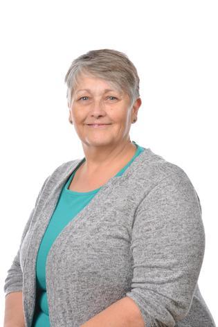 Mrs Stojek - Nursery Nurse / Key Person - Jupiter Class