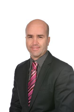 Jason Milbank - Year 1 Teacher