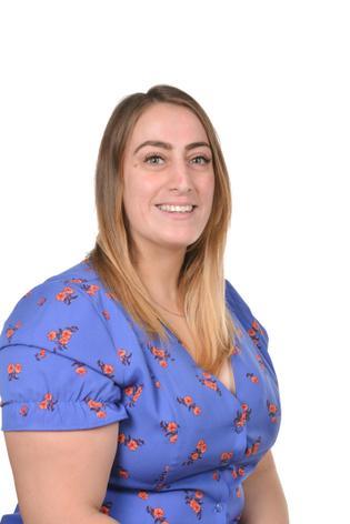 Hannah Worsley - Teacher