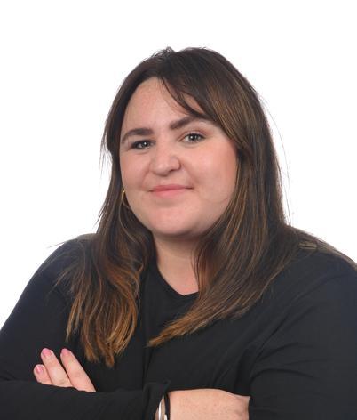 Jo McGregor - Lunchtime Supervisor