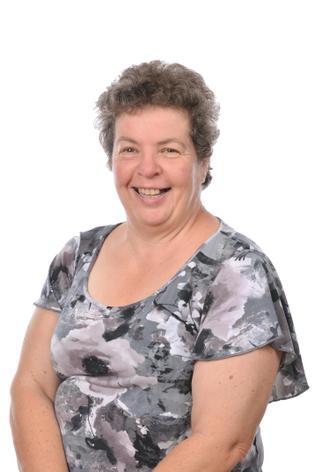Judith Ashby - Unqualified Teacher