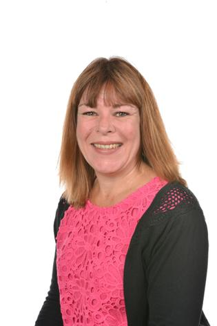 Vikki Davey -  Learning Support Assistant