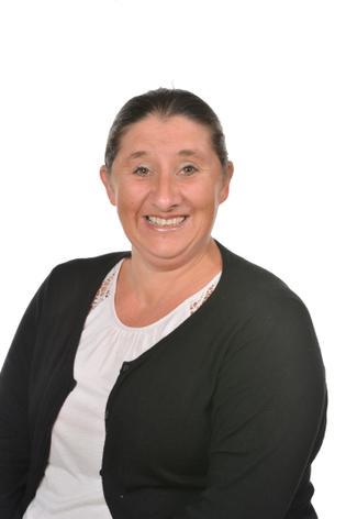 Sarah Bridgen -  Learning Support Assistant