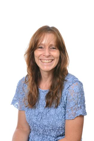 Penny Parkinson -  Learning Support Assistant