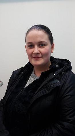 Avril O'Reilly - Lunchtime Supervisor