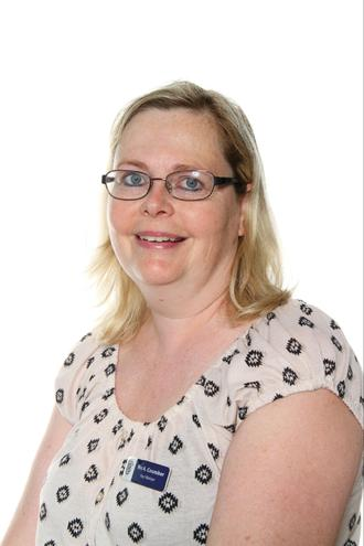 Alison Coomber - Little Learners Key Person