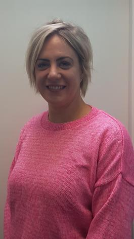 Amy Workman -  Learning Support Assistant