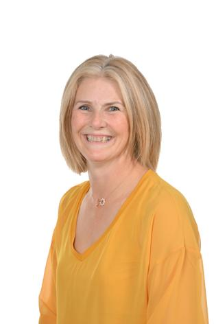Gail Cawood -  Learning Support Assistant