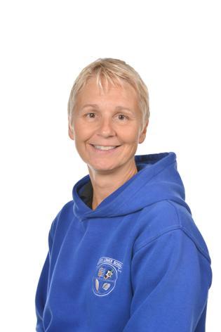 Myra Cullen - PE Teacher