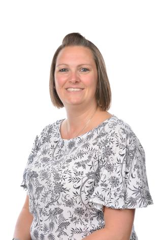 Claire Ashley - Learning Support Assistant