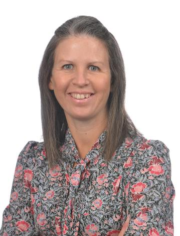 Joanna Burfoot - Administrative Assistant