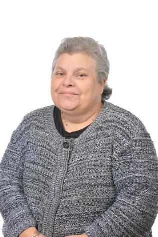 Barbara Kirby - Teacher SENDCo
