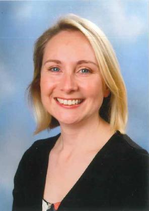 Gemma O'Reilly - PPG Lead and Year 2 Teacher
