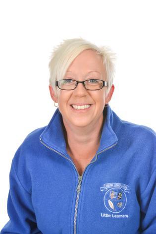 Debbie Smith - Little Learners Key Person