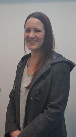 Sarah Wells - Lunchtime Supervisor