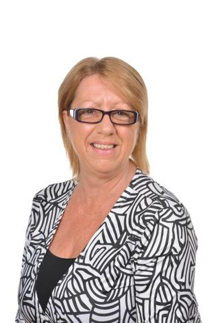 Anne Arnold -  Learning Support Assistant