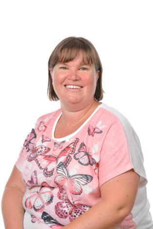 Alison Passmore - Lunchtime Supervisor