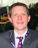 Trevor Dyson