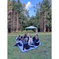 'Community' - enjoying time together 😊