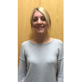 Miss J Haslam - Reception Teacher