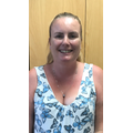 Mrs C McCann - 1 to 1 Learning Support Assistant