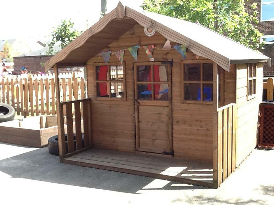 The Play House