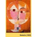 Senecio, 1922