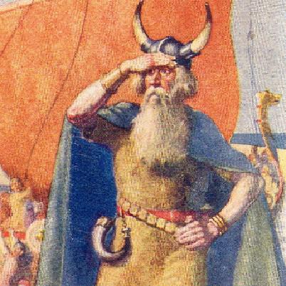Leif Eriksson (970-1020)