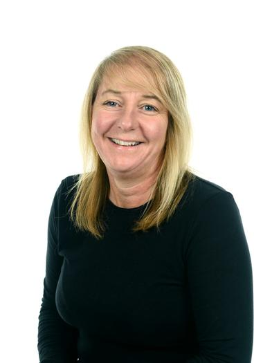 Mrs Outtram - Higher Level Teaching Assistant
