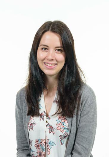 Miss Partridge- Year 6 Teacher