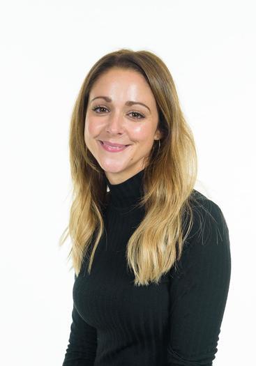 Mrs Roberts - Intervention and Catch Up Teacher