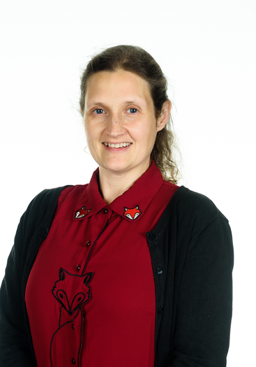 Mrs Lander Stow - Year 1 Teacher