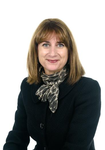 Mrs Vaudin - Year 3 Teacher