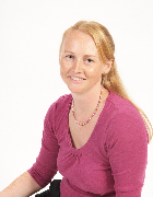 Miss Callicott - Foundation Teacher