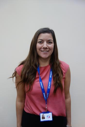 Miss Viner - Intervention and Catch Up Teacher